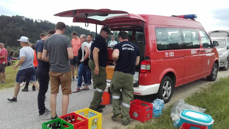 Lotsendienst Mühlstein Rallye (22.06.2019)