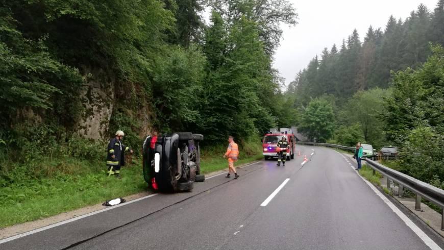 Fahrzeugbergung (12.07.2019)