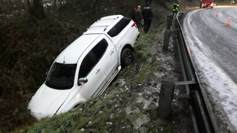 Fahrzeugbergung (07.12.2019)