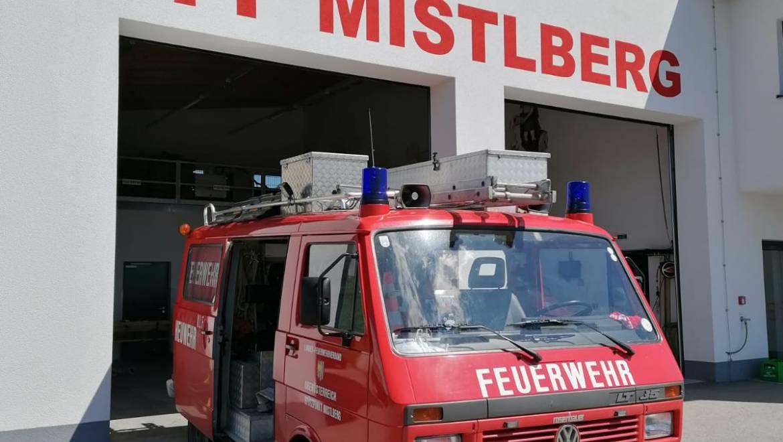 Pumparbeiten Fa Pfahnl (08.05.2021)